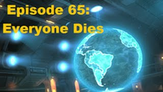 XCOM: Long War Impossible Season 3, Episode 65: Everyone Dies