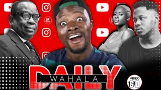 Min. Kan Dapaah L£AKED video, Medikal & Fella Breakup & more