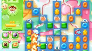 Candy Crush Jelly Saga Level 744 - NO BOOSTERS