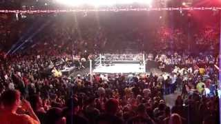 Dolph Ziggler Wins World Heavyweight Championship