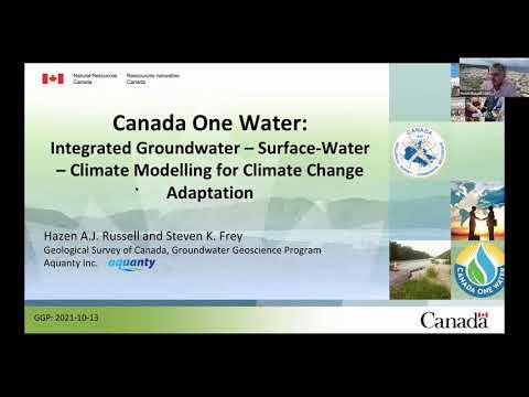Hazen Russel Canada One Water 202