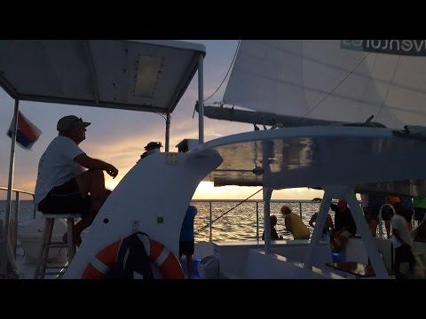 Sunset Cruise   St Maarten