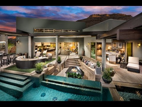 Topaz Home For Sale Summerlin, NV. | $854K | 3,232 Sqft. | 4-5 Bed | 4-5 Bath | 2-3 Car Garage
