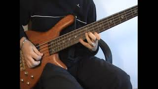 Metallica, My Friend Of Misery Bass Lesson