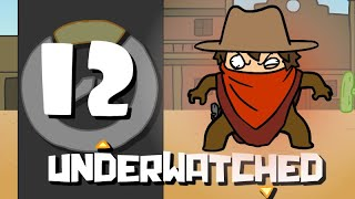 """UnderWatched Ep 12 """"Lock and Roll"""""""