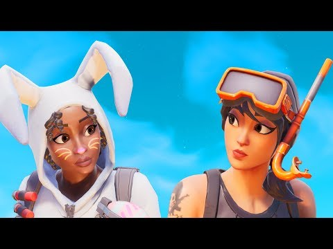 MEXIFY + GUSTAF in ARENA | Fortnite Battle Royale