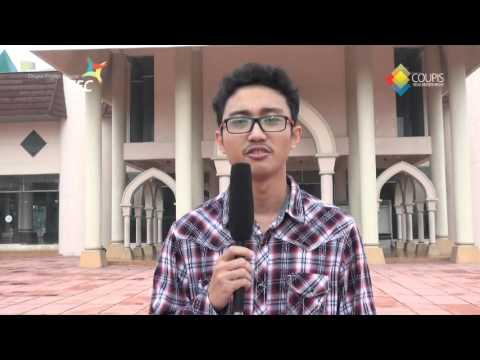 Mr Aji Saputra from Palembang  Lulusan ITB