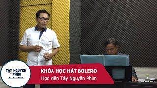 Luyện Hát Bolero - Đoạn Buồn Đêm Mưa Bài 48