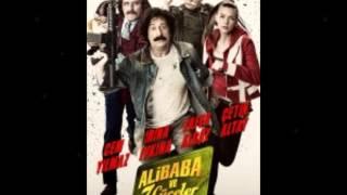 Ali Baba ve 7 Cüceler | Disco Music | Soundtrack | Disko Sahnesindeki Müzik