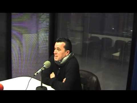 Anton Blanco entrvista radio union cataluña