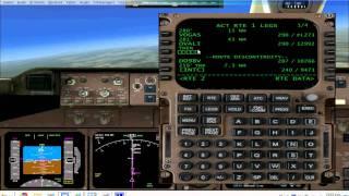 FMC 747 PMDG ESPAÑOL PARTE 2.avi