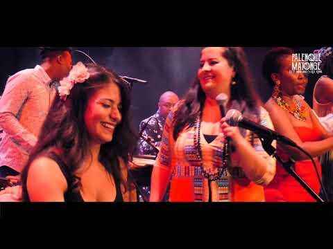 Dizzy Mandjeku & Alé Kumá - De Matongé à Palenque