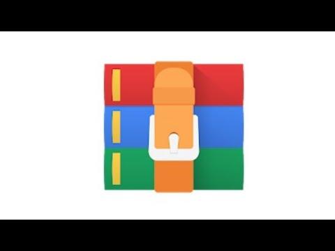 Как заархивировать и разархивировать любой файл в Andoroid ? Rar - приложение для смартфона Android