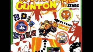George Clinton & The P-Funk All Stars - All Sons of Bitches 1995