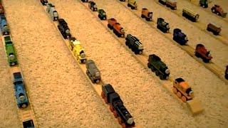 Thomas Wooden Railway Collection (#2)