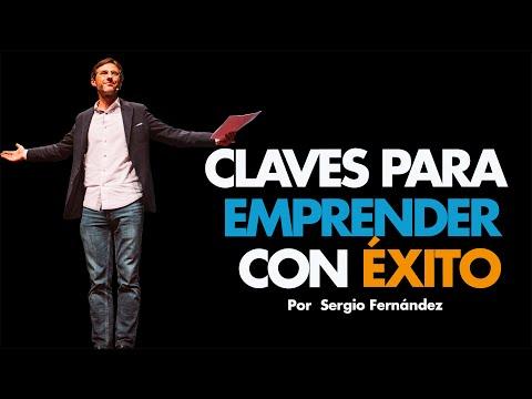 Open your mind con Sergio Fernández