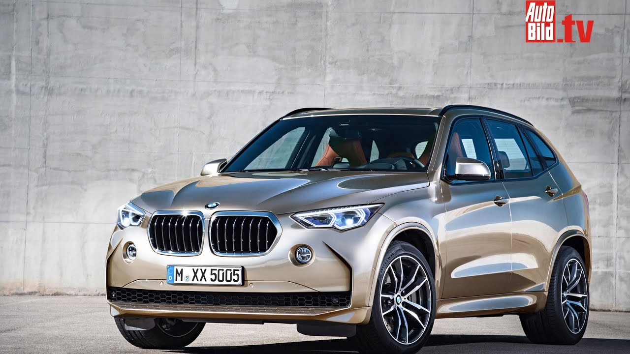 BMW X5 (2019) - YouTube