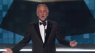 Neil Portnow Speech At The 2019 GRAMMY Awards.