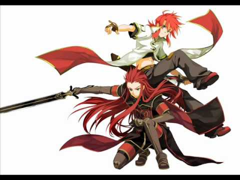 Birthday Extension: Meaning of Birth (Tales of the Abyss)