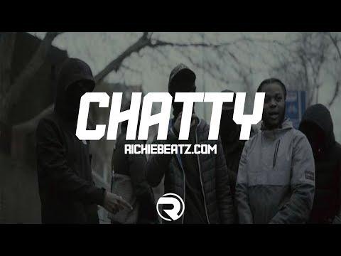 "[FREE] G Herbo x 410 x Zone 2 x UK Drill Type Beat ""Chatty"" | Free Trap type beat"