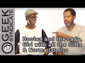 Hooten and the Lady, Girl with all the Gifts and Norma Comics (Geek Syndicate VidCast 3)
