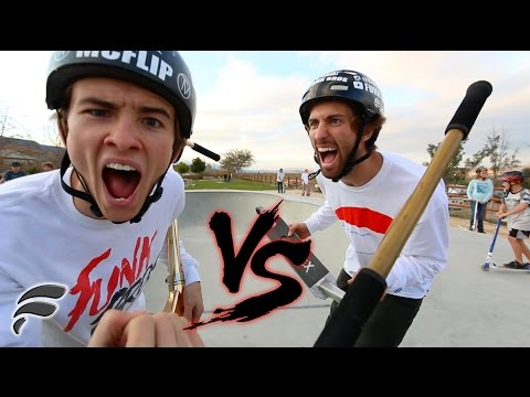 FUNK BROS GAME OF SCOOT