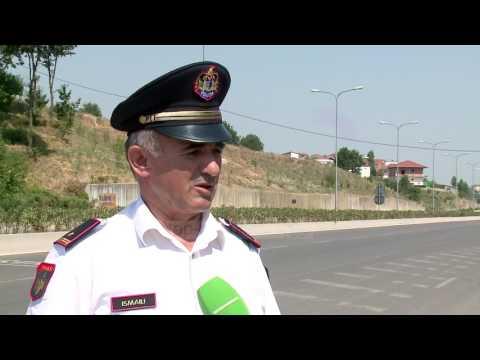 Radarët e fshehtë në rrugët nacionale - Top Channel Albania - News - Lajme