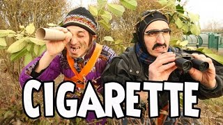 Ro et Cut - Cigarette