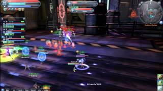 Reave Sentinal PVP Ceargate Map Queen