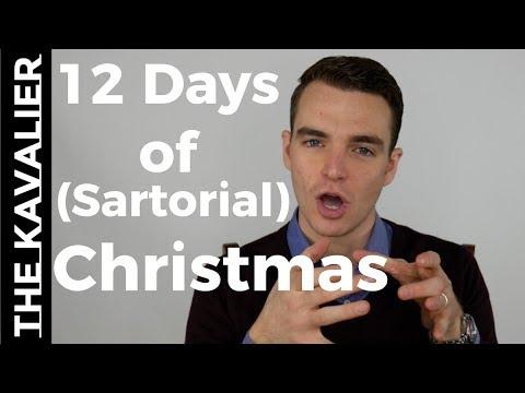 The Kavalier Christmas List - Best Gift Ideas For Guys