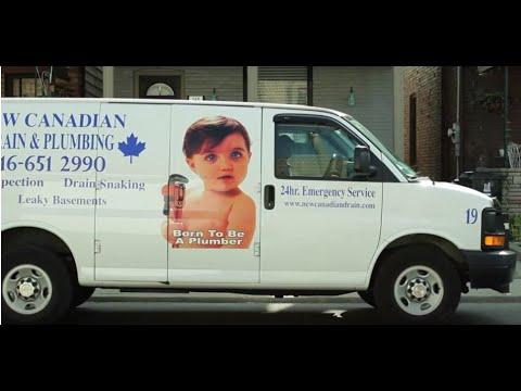 Emergency Plumbing Drain Repair Services In Toronto