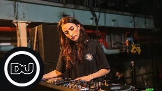 Holly Lester Live From Bugged Out! At Printworks London | BULLDOG Gin