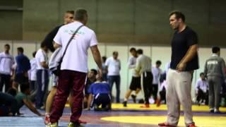 Budapest 2013 World Greco-Roman Wrestling Championship