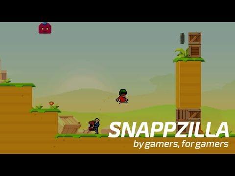 Shootout on Cash Island iOS Gameplay