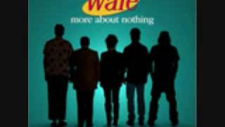 Wale - The Problem