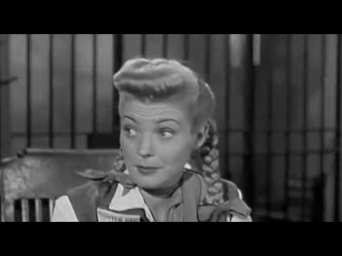 Annie Oakley Season 2 Episode 11:   Dead Man s Bluff