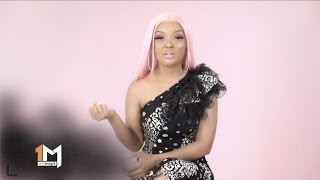PinkyGirl's Career Options – Being Bonang | 1 Magic