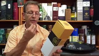 Nikka Coffey Malt: The Best Japanese Whisky - Review #32 Tasting & Food Pairing