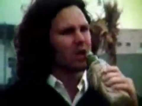 "The Doors Build Me a Woman Live at Aquarius Theater ""Private Rehearsal"" 1969"