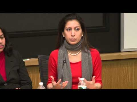 S.A.I. 2-20-13mp4 Sexual Assault and Gender Violence in South Asia