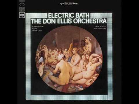 Don Ellis - Turkish Bath
