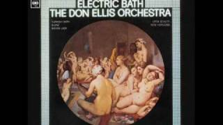 Don Ellis - Turkish Bath