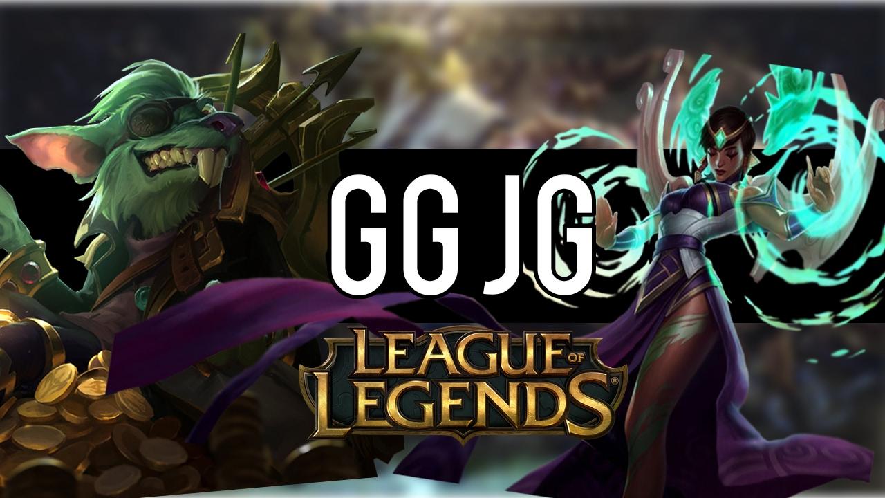 League Gg