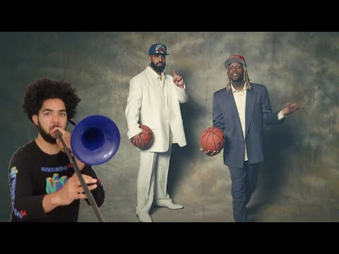 Drake – Laugh Now Cry Later (Trombone Cover) ft. Lil Durk