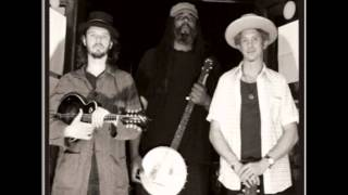 South Memphis String Band - Bloody Bill Anderson