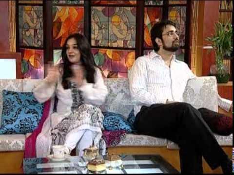 Jee Saheeli Epi 82 Part 5/7 Guest : Ali Noor and Mandana