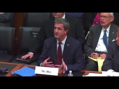 Legislative Proposals to Counter Terrorism and Illicit Finance