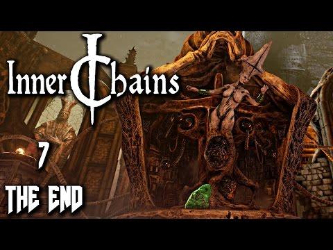 Inner Chains Gameplay - Part 7 THE END FINAL BOSS - Walkthrough