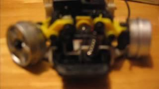 X mod R.I.P Acura