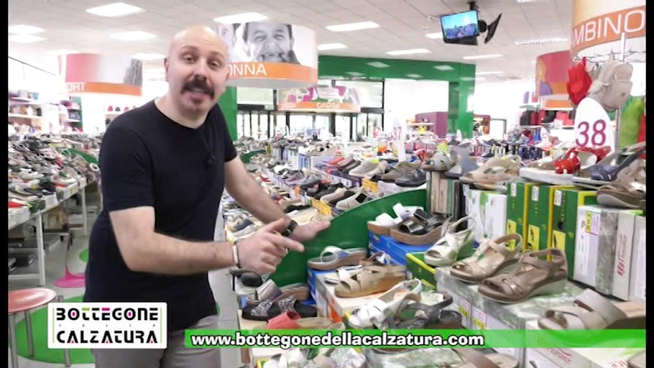 cheap for discount 276ab ef3fb Bottegone della Calzatura Spot 30B Giugno 2017 –Il più grande assortimento  di sandali e ciabatte